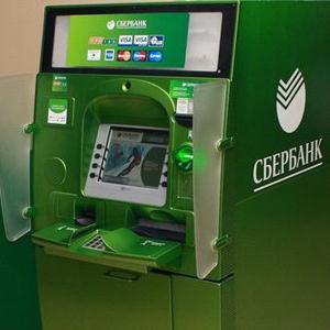 Банкоматы Горбатовки
