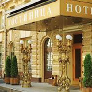 Гостиницы Горбатовки