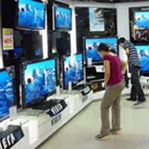 Магазины электроники Горбатовки