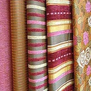 Магазины ткани Горбатовки