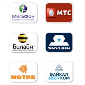 Операторы сотовой связи Горбатовки