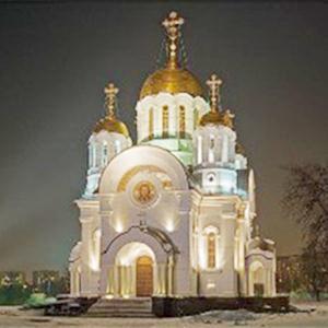 Религиозные учреждения Горбатовки