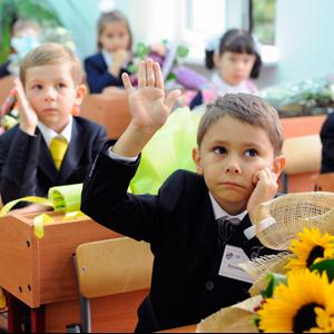 Школы Горбатовки