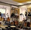 Музыкальные магазины в Горбатовке