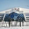 Спортивные комплексы в Горбатовке