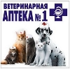 Ветеринарные аптеки в Горбатовке
