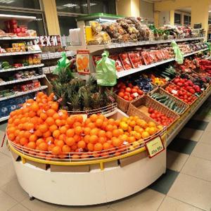 Супермаркеты Горбатовки