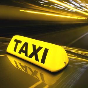 Такси Горбатовки