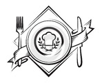 Гостевой дом Голден Хаус - иконка «ресторан» в Горбатовке